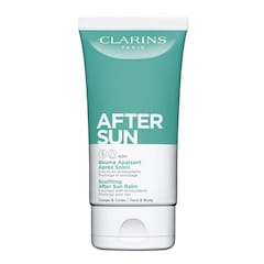 Soothing After Sun Balm for Face & Body - Balsam hidratant dupa plaja, CLARINS