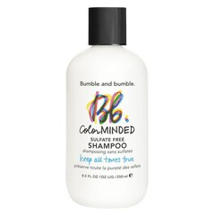 Color Minded Sulfate Free Shampoo Shampooing sans sulfates - Sampon, BUMBLE AND BUMBLE
