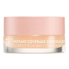 Peach Perfect Instant Coverage Concealer - Corector mat, TOO FACED