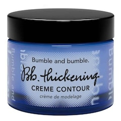 Thickening Creme Contour - Crema styling pentru definire, BUMBLE AND BUMBLE