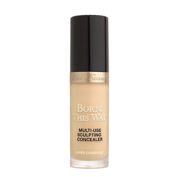 Born This Way Multi-Use Sculpting Concealer - Anticearcan multifunctional, TOO FACED