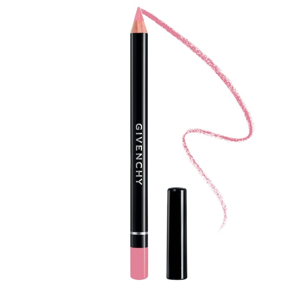 Lip Liner With Sharpener - Creion contur buze, GIVENCHY