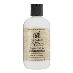 Creme de Coco Conditioner - Balsam hranitor, BUMBLE AND BUMBLE