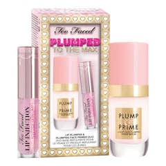 Plumped Up To The MAX - Set 2 produse, TOO FACED