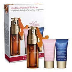 My Routine Visibly Smoothed - Set ingrijire, CLARINS